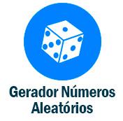 Gerador de Números Aleatórios