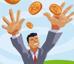 Por que jogar mais que aposta mínima é jogar dinheiro fora?