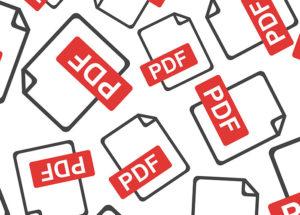 Imprimir jogos de impressão em PDF