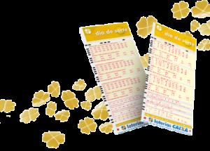 Em breve loteria Dia de Sorte