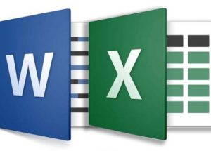 Importando jogos do Excel, Word entre outros